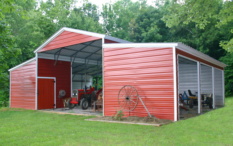 Barn Packages
