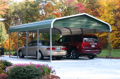 Carports Texas TX Carports