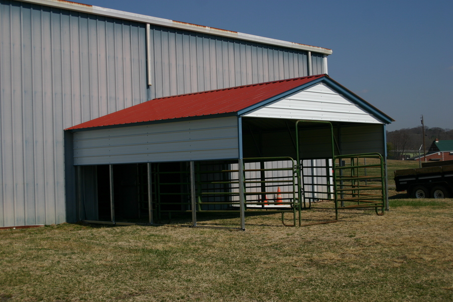 Portable Steel Carports Kits : Portable carports metal